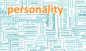 personality profile Test